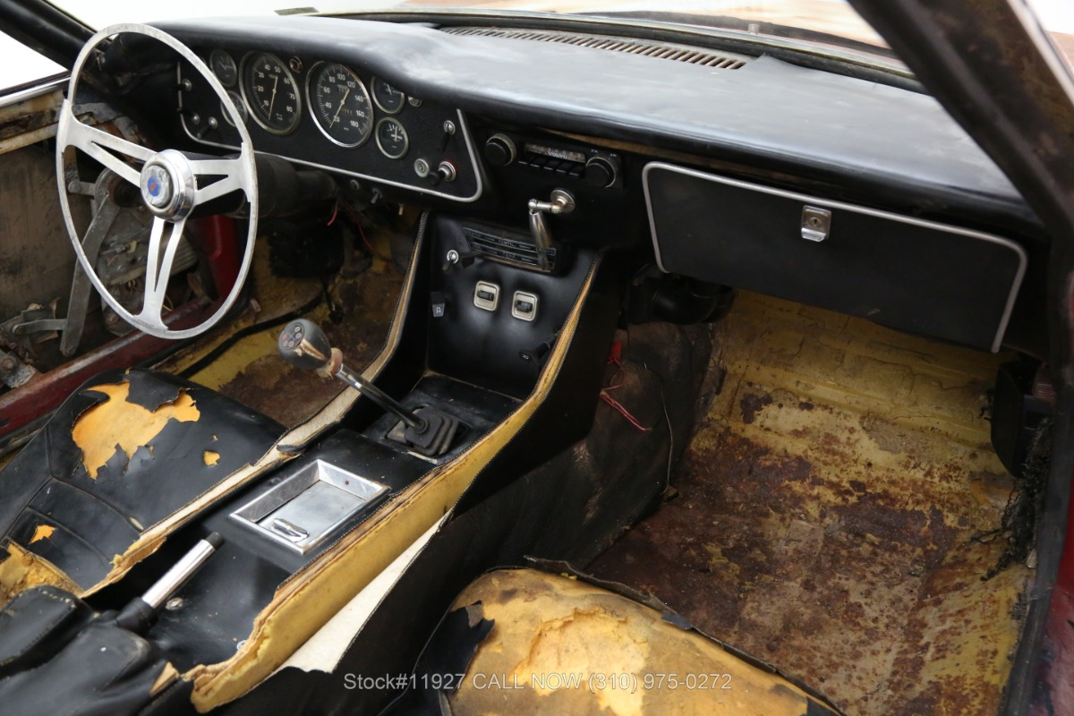 Used 1968 Intermeccanica Italia Spyder  | Los Angeles, CA