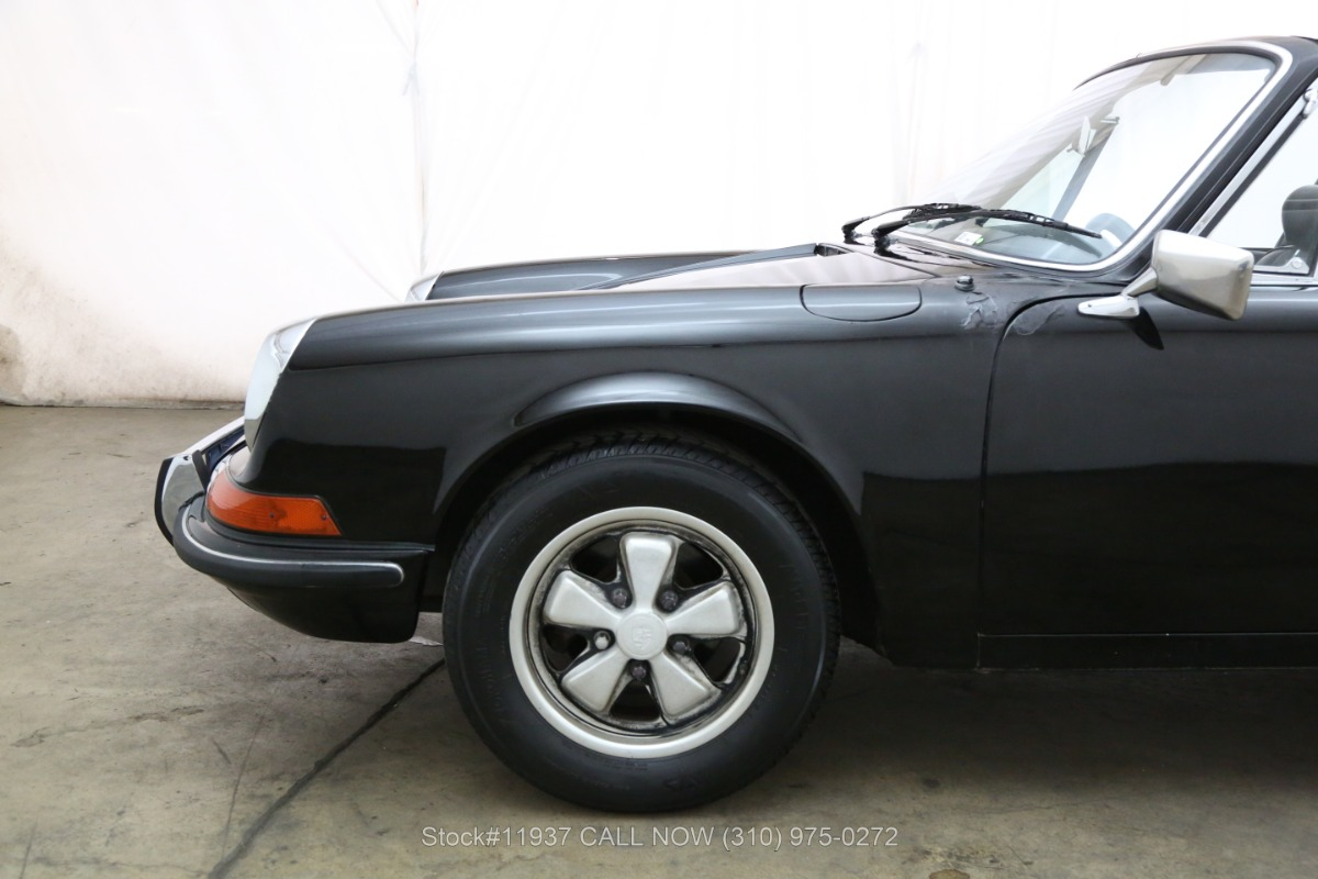 Used 1969 Porsche 911S Targa | Los Angeles, CA