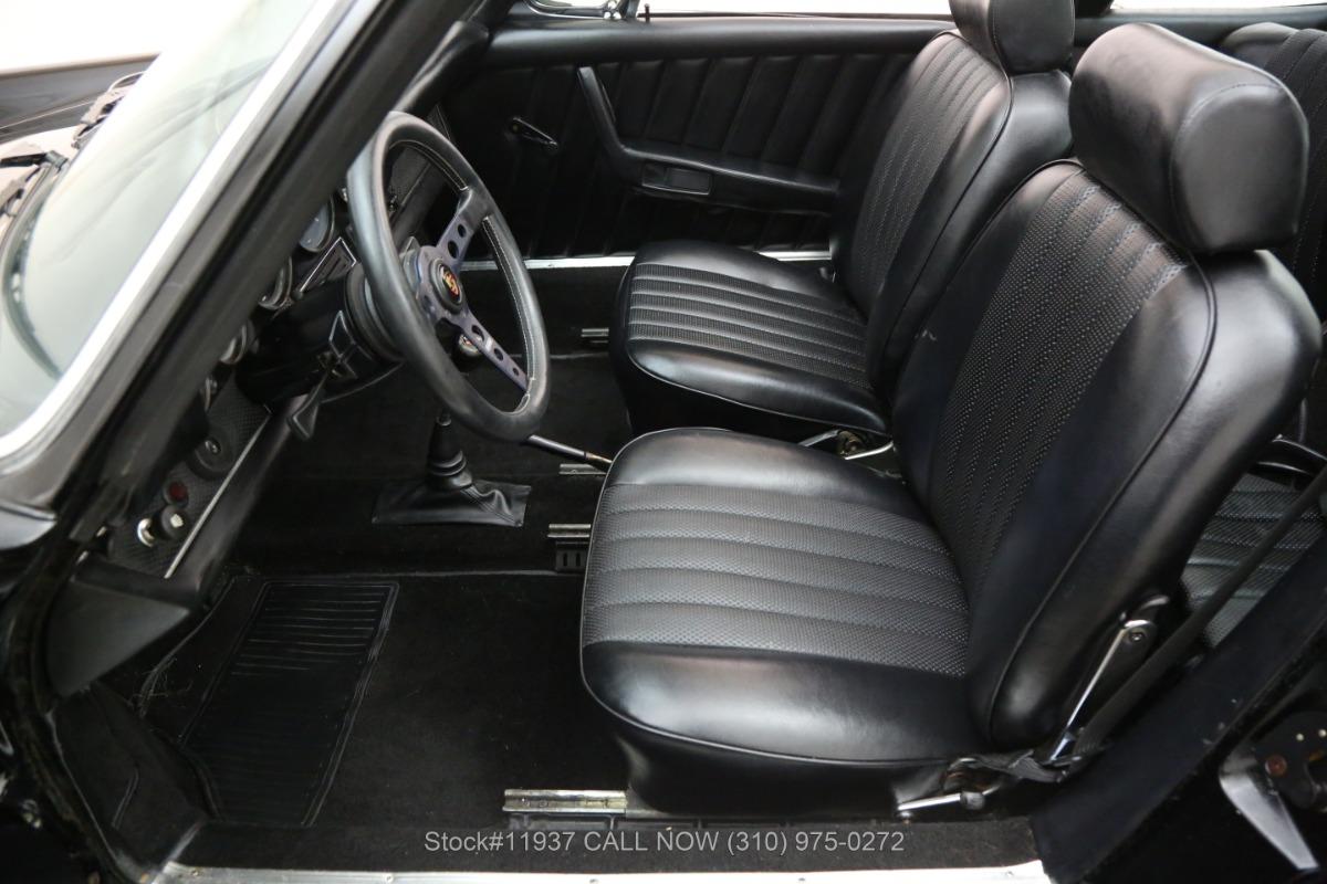 Used 1969 Porsche 911S Targa   Los Angeles, CA