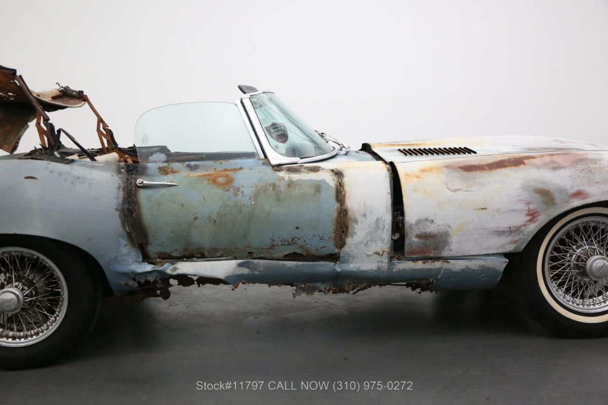 Used 1968 Jaguar XKE 1.5 Roadster  | Los Angeles, CA
