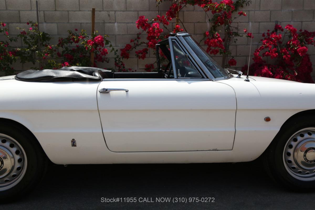 Used 1967 Alfa Romeo Duetto  | Los Angeles, CA