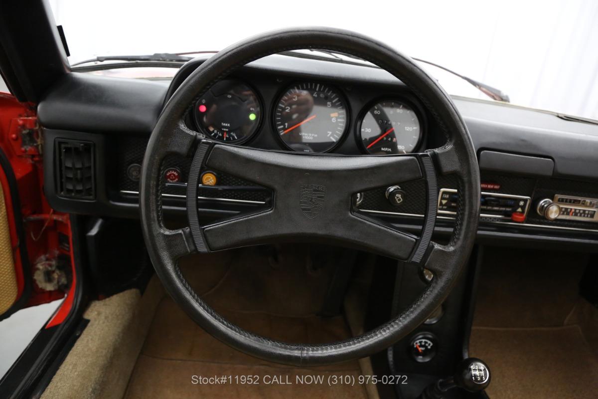 Used 1974 Porsche 914 1.8  | Los Angeles, CA