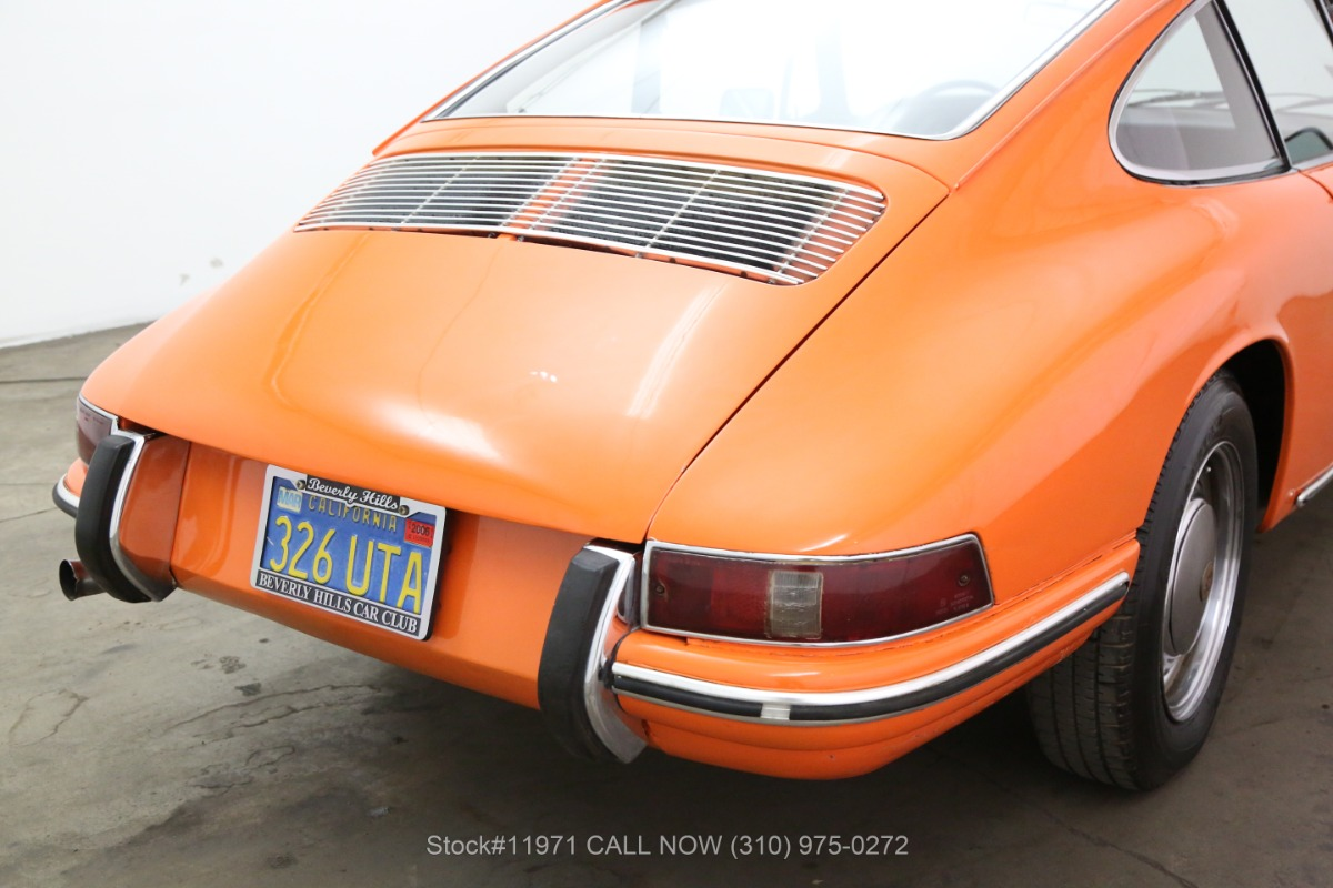 Used 1966 Porsche 912  | Los Angeles, CA