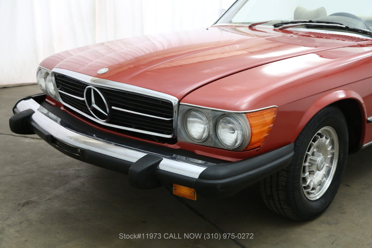 Used 1975 Mercedes-Benz 450SL  | Los Angeles, CA