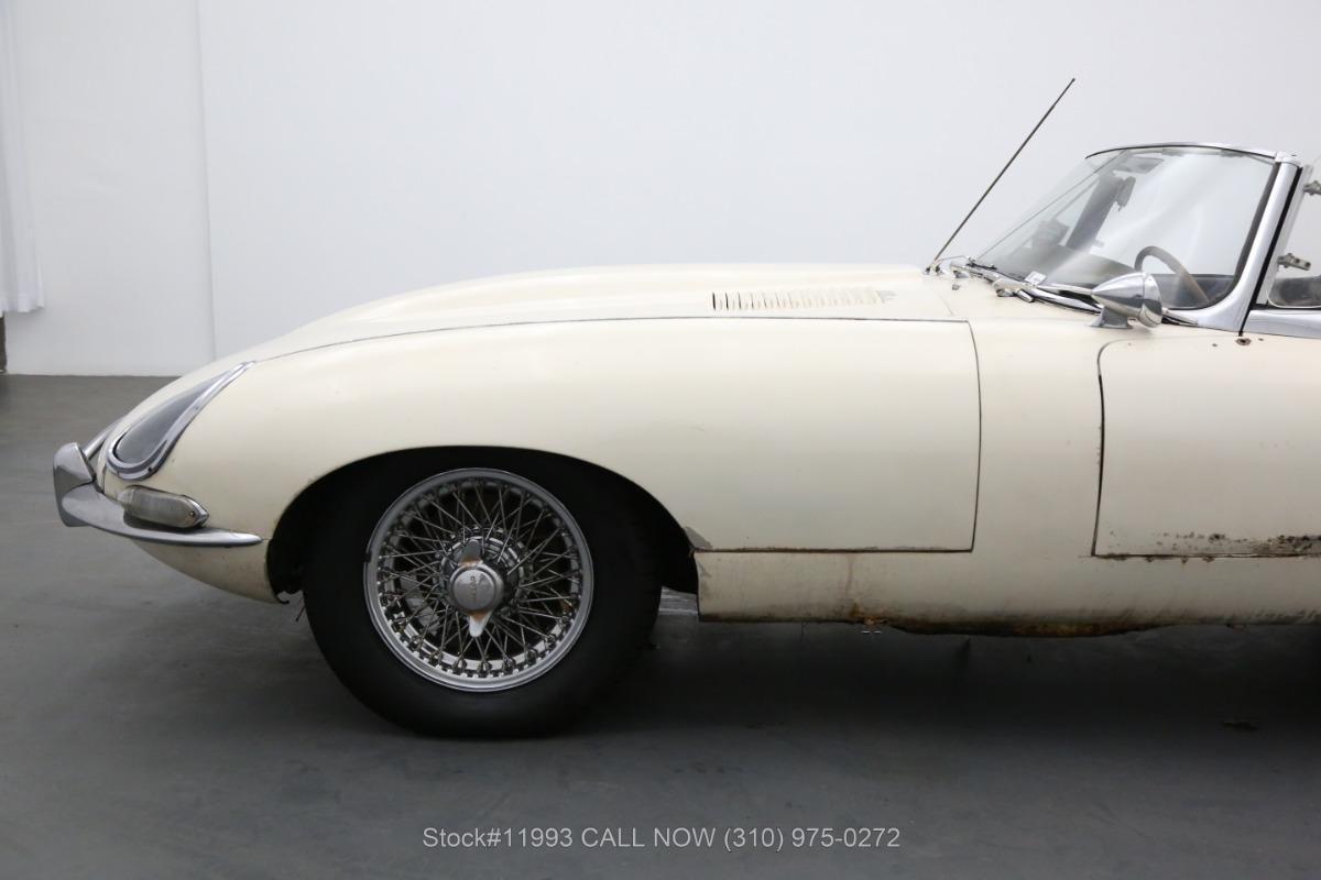 Used 1964 Jaguar XKE Roadster | Los Angeles, CA