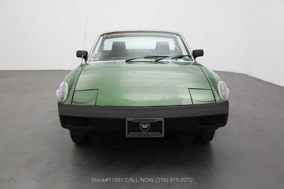 Used 1975 Porsche 914 2.0    Los Angeles, CA