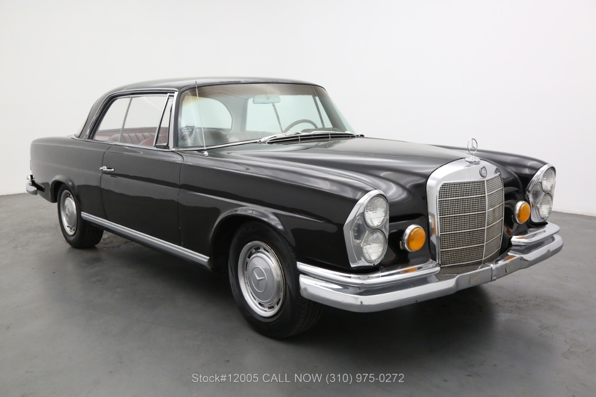 Used 1964 Mercedes-Benz 220SE Coupe  | Los Angeles, CA