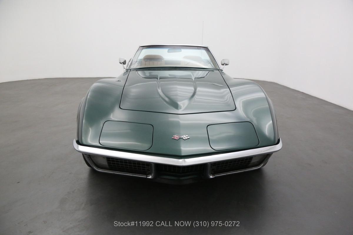Used 1971 Chevrolet Corvette  | Los Angeles, CA