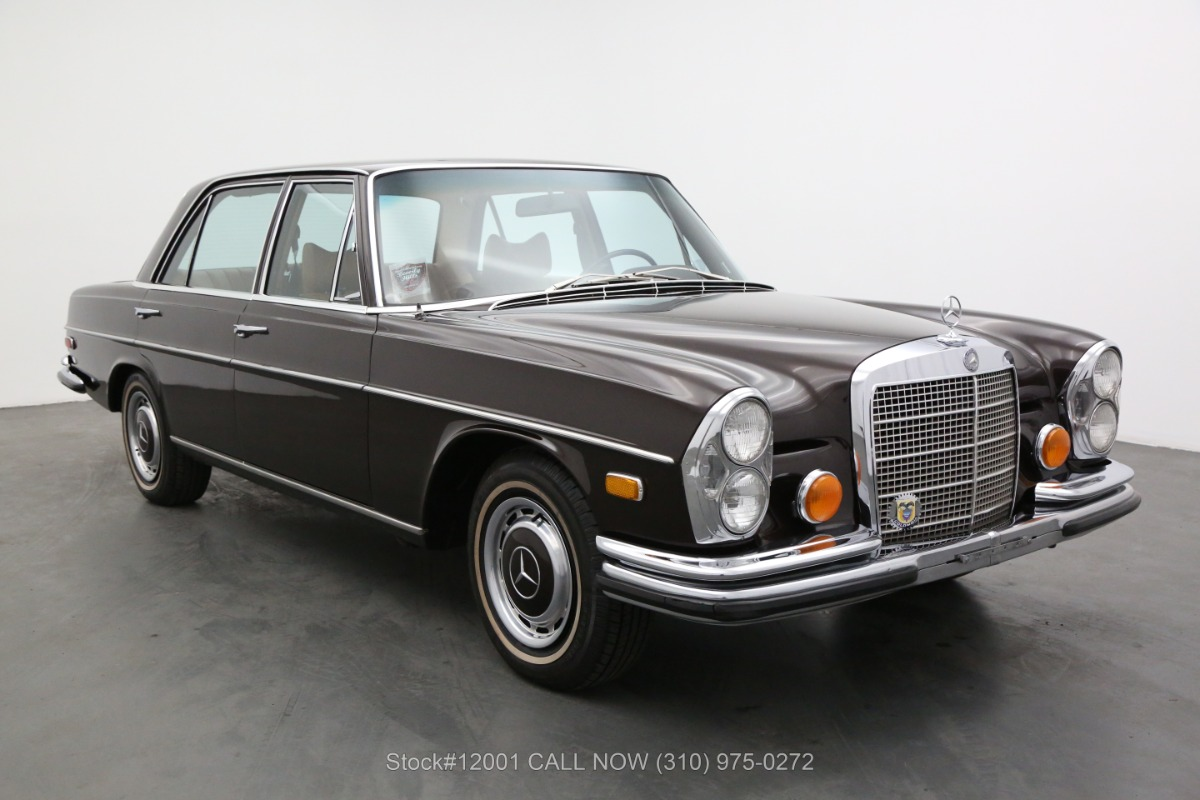 Used 1973 Mercedes-Benz 280SEL 4.5  | Los Angeles, CA