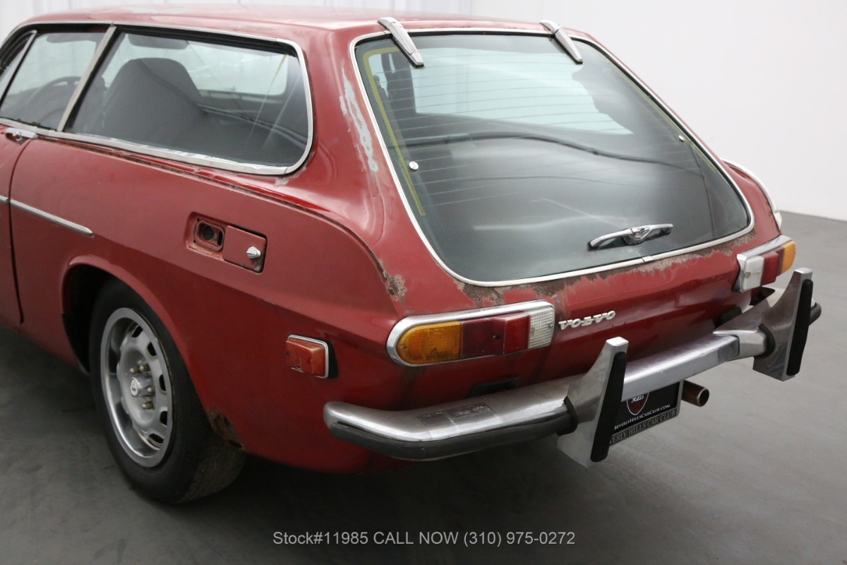 Used 1973 Volvo 1800ES Wagon | Los Angeles, CA