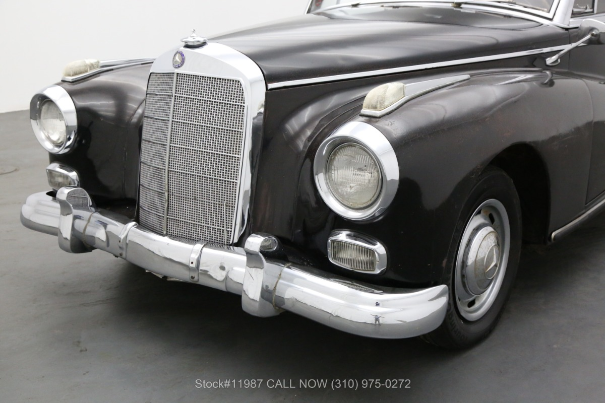 Used 1960 Mercedes-Benz 300D  | Los Angeles, CA