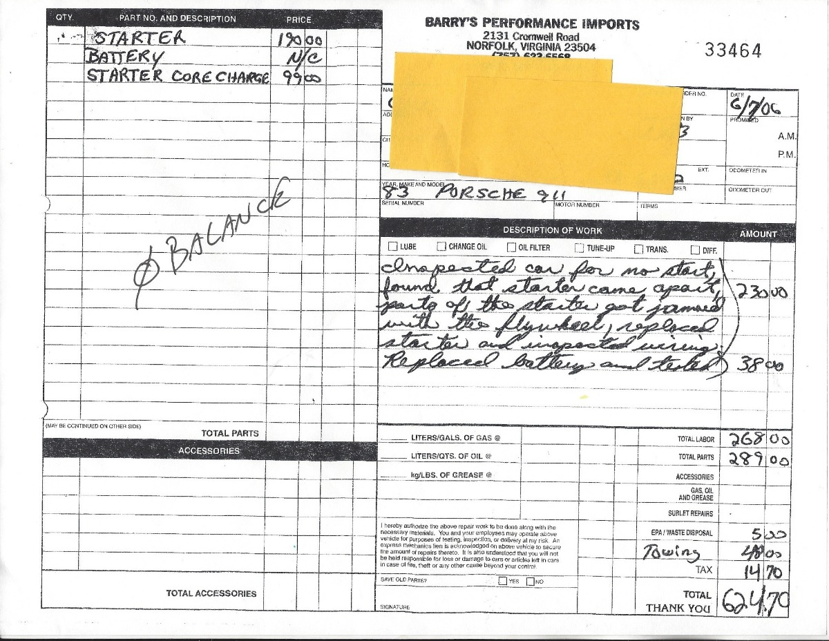 Used 1983 Porsche 911SC Cabriolet   Los Angeles, CA
