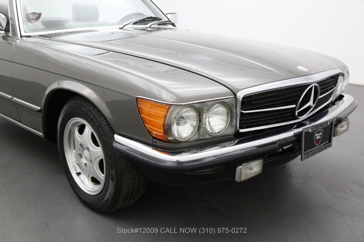 Used 1982 Mercedes-Benz 500SL  | Los Angeles, CA