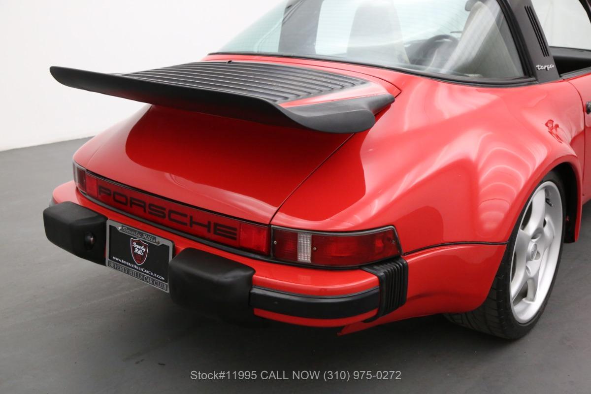 Used 1983 Porsche 911SC Targa | Los Angeles, CA