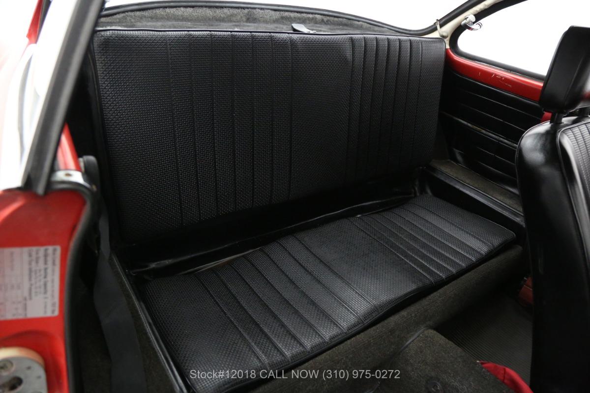 Used 1970 Volkswagen Karmann Ghia  | Los Angeles, CA