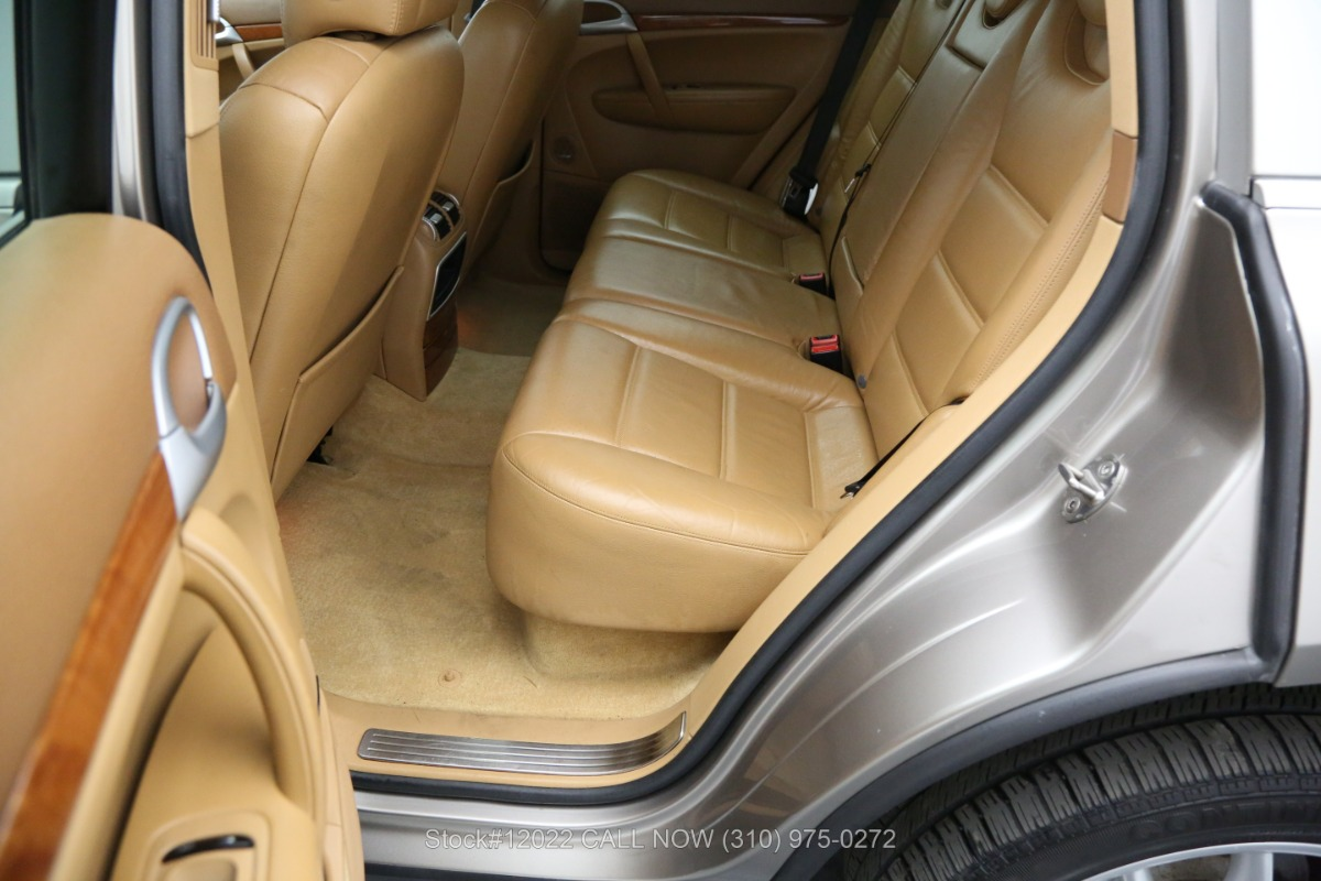 Used 2003 Porsche Cayenne S  | Los Angeles, CA