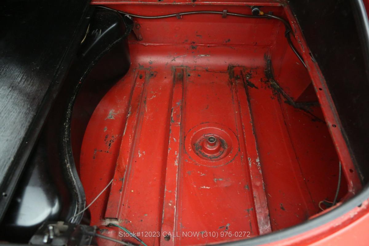 Used 1966 Jaguar XKE Roadster | Los Angeles, CA