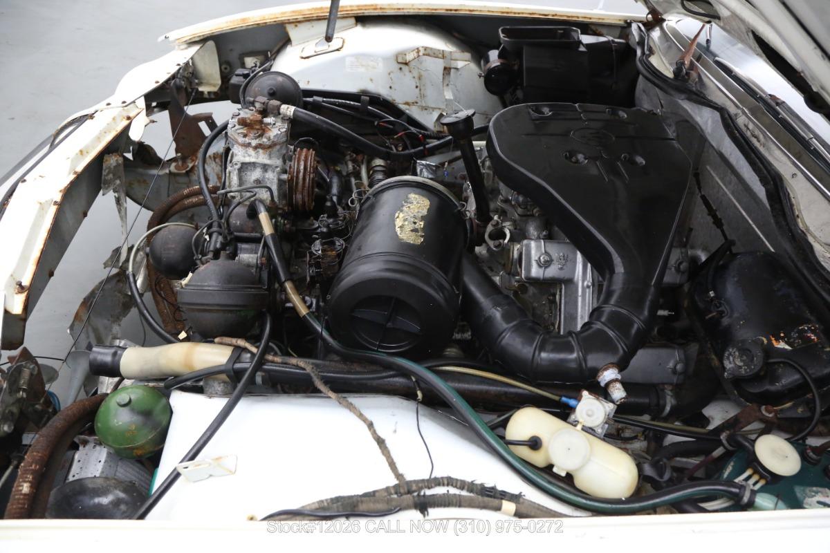 Used 1972 Citroen SM  | Los Angeles, CA