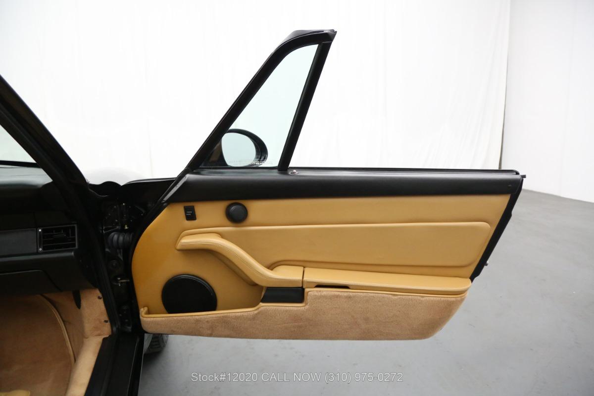 Used 1995 Porsche 993 Cabriolet | Los Angeles, CA
