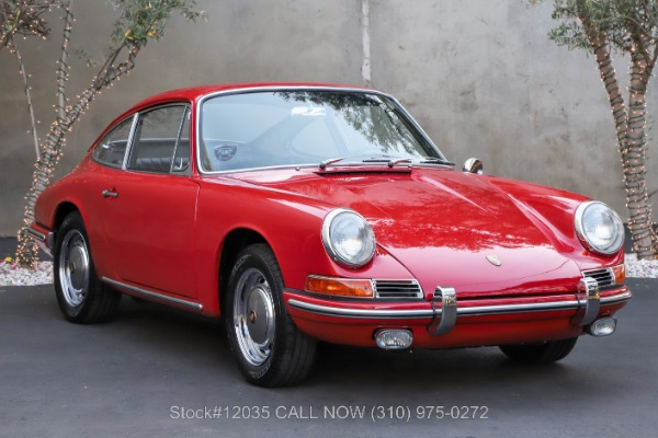 1966 Porsche 912 3 Gauge Painted Dash