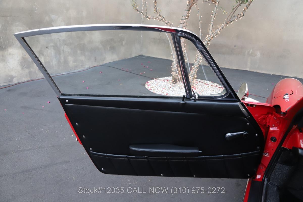Used 1966 Porsche 912 3 Gauge Painted Dash Coupe | Los Angeles, CA