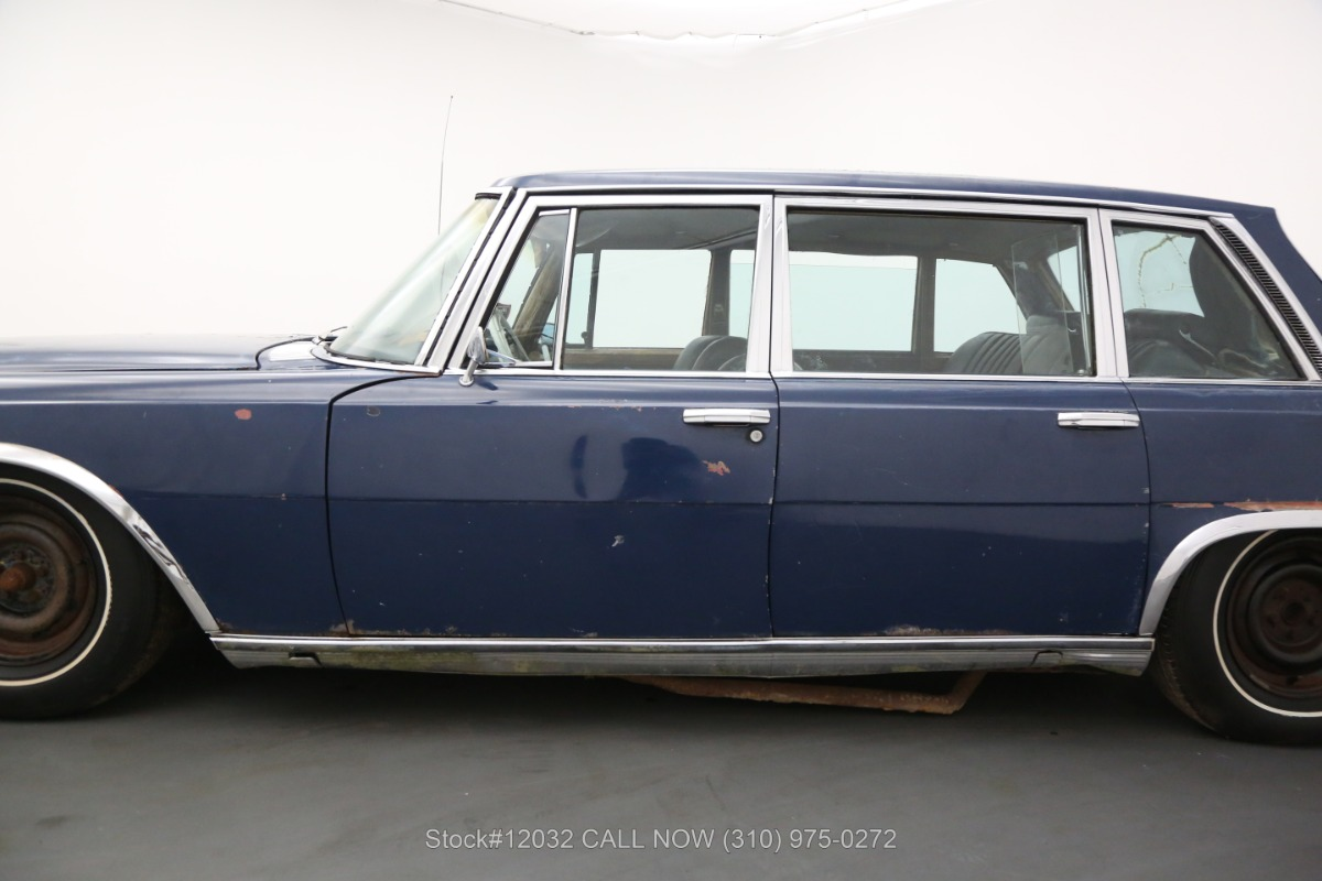Used 1968 Mercedes-Benz 600  | Los Angeles, CA