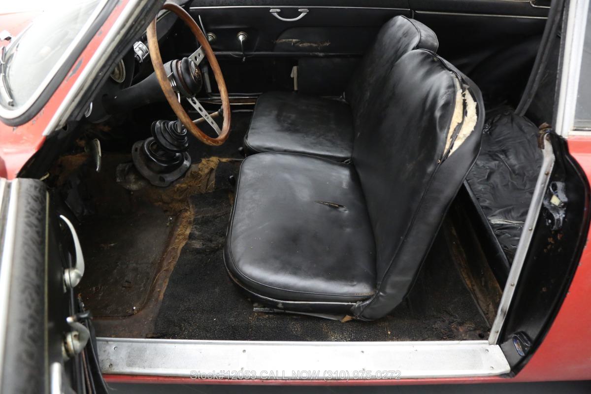 Used 1957 Alfa Romeo Giulietta Sprint  | Los Angeles, CA