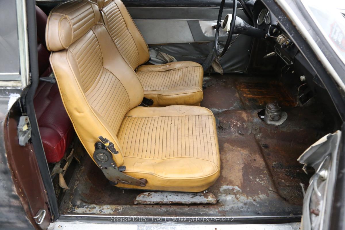 Used 1961 Alfa Romeo Giulietta Sprint  | Los Angeles, CA