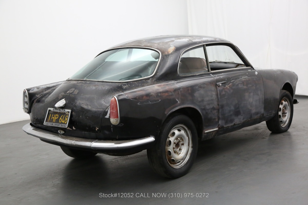 Used 1961 Alfa Romeo Giulietta Sprint  | Los Angeles, CA