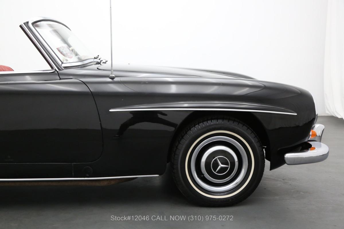 Used 1961 Mercedes-Benz 190SL  | Los Angeles, CA