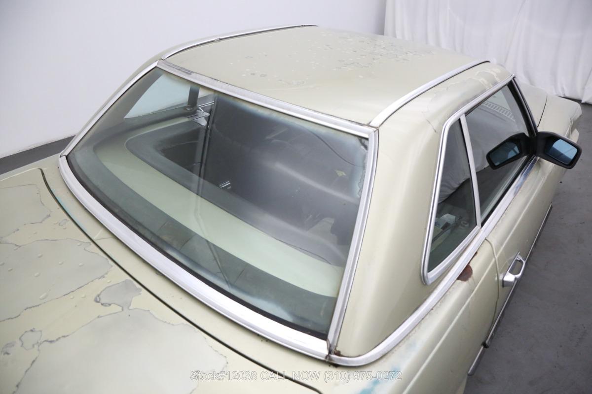 Used 1981 Mercedes-Benz 380SL  | Los Angeles, CA
