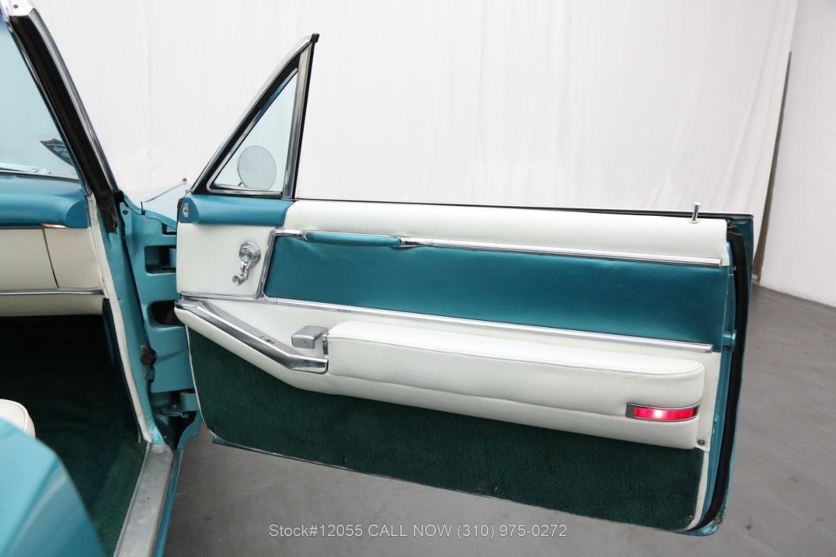Used 1964 Cadillac DeVille Convertible | Los Angeles, CA