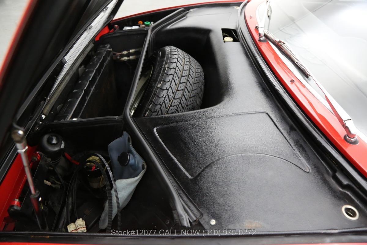 Used 1978 Ferrari 308 GT4 Dino | Los Angeles, CA