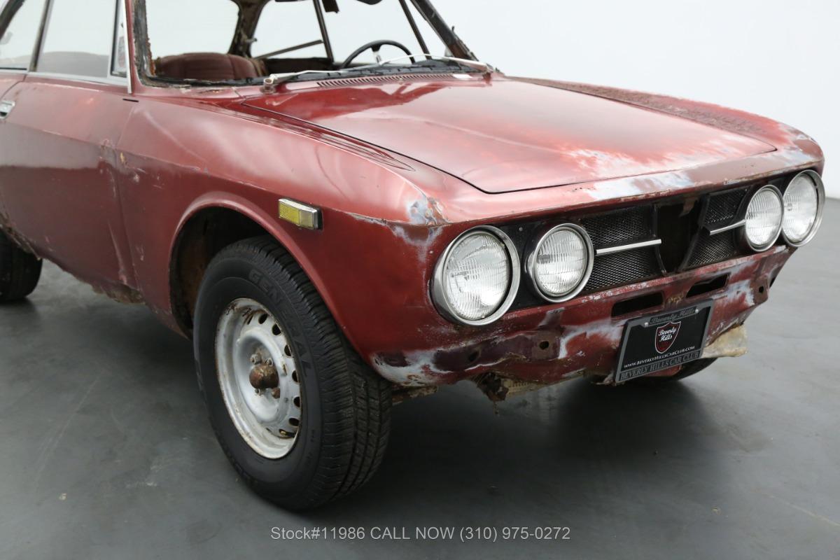 Used 1971 Alfa Romeo GTV 1750    Los Angeles, CA