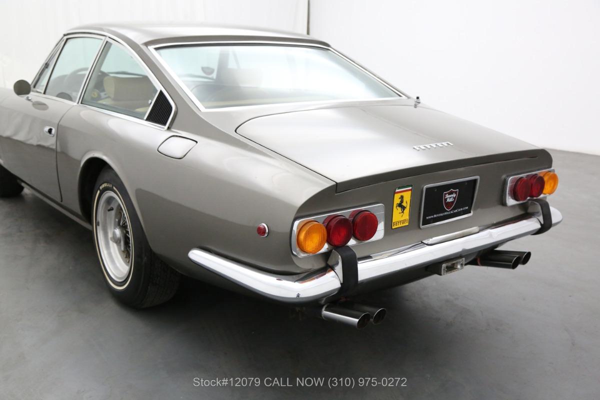 Used 1971 Ferrari 365GT 2+2  | Los Angeles, CA