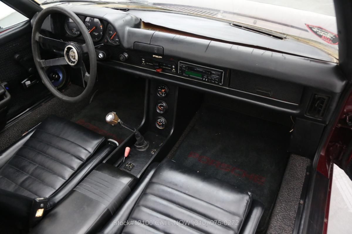 Used 1975 Porsche 914 1.8  | Los Angeles, CA