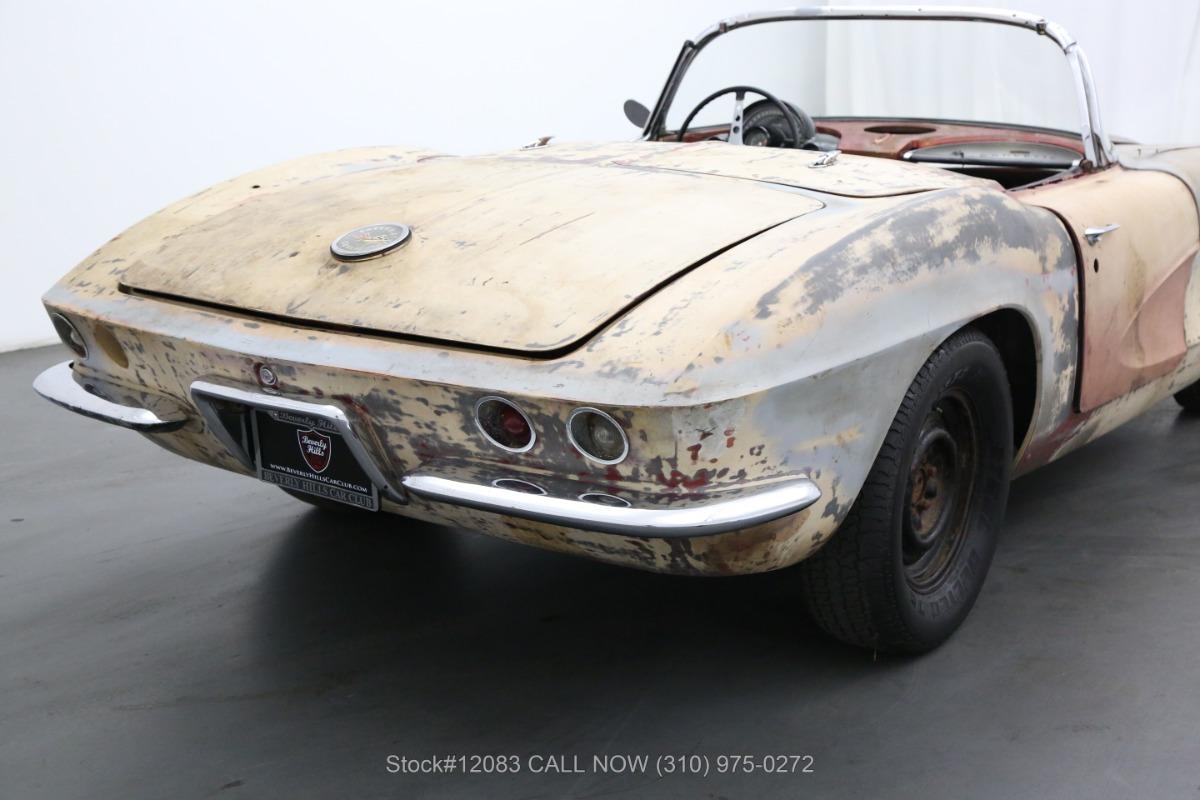 Used 1962 Chevrolet Corvette  | Los Angeles, CA