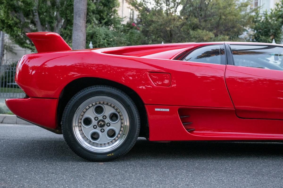 Used 1992 Lamborghini Diablo  | Los Angeles, CA