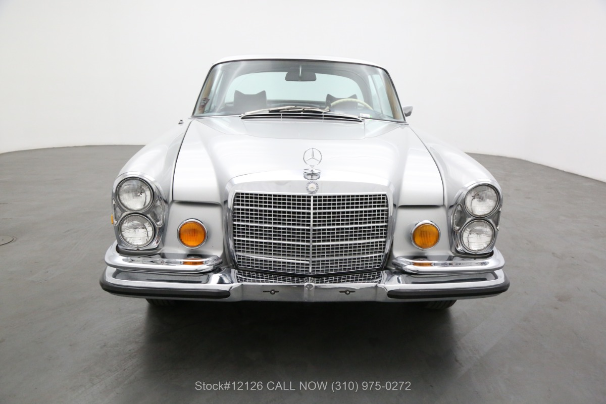 Used 1970 Mercedes-Benz 280SE 3.5 Coupe | Los Angeles, CA