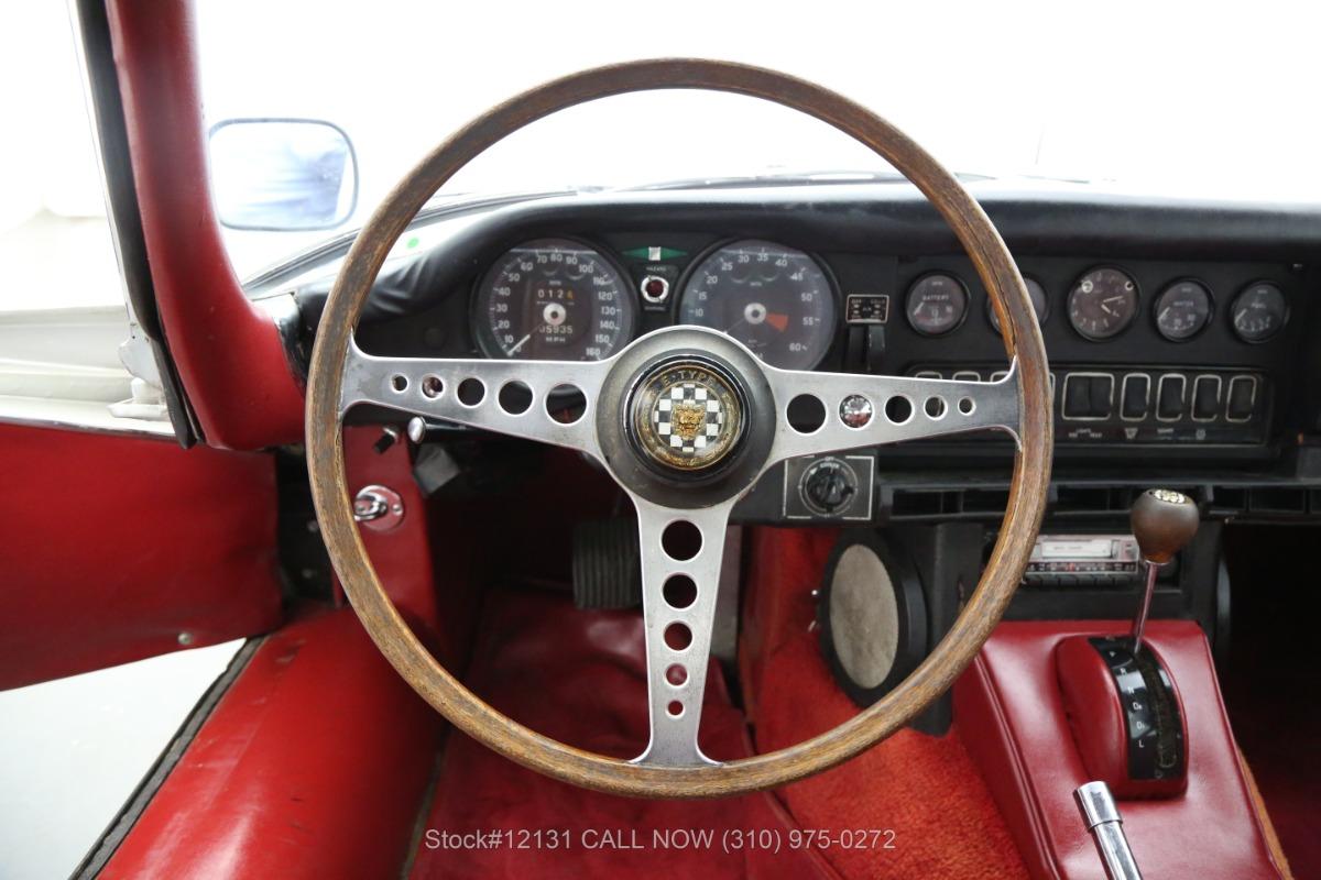 Used 1968 Jaguar XKE 2+2  | Los Angeles, CA