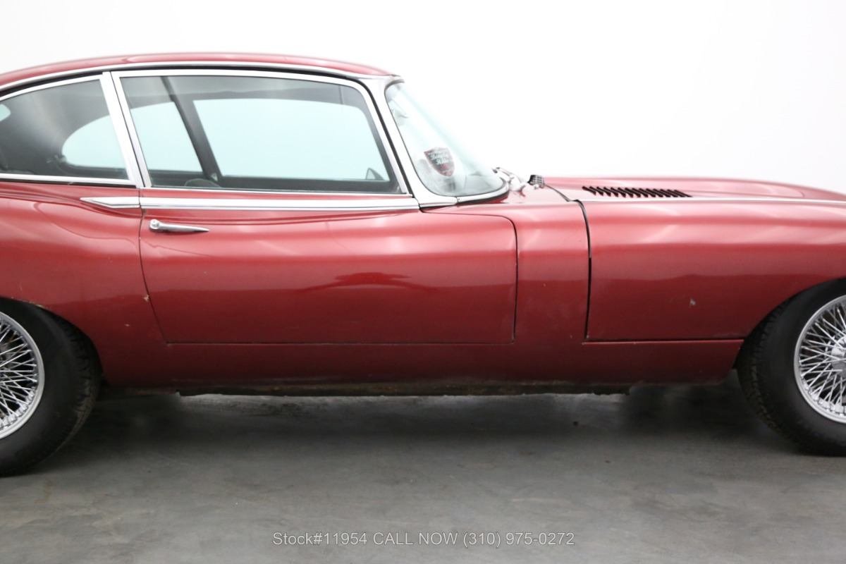 Used 1968 Jaguar XKE 2+2  | Los Angeles, CA