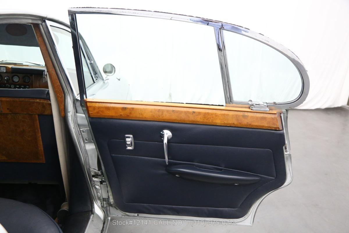 Used 1967 Jaguar 420  | Los Angeles, CA