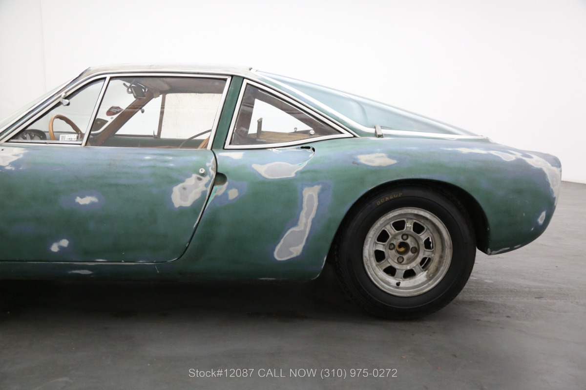 Used 1967 DeTomaso Vallelunga Coupe | Los Angeles, CA
