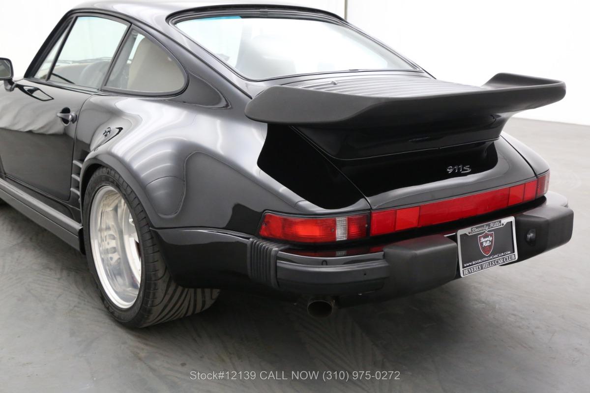 Used 1976 Porsche 911S Slant Nose Turbo Look   Los Angeles, CA