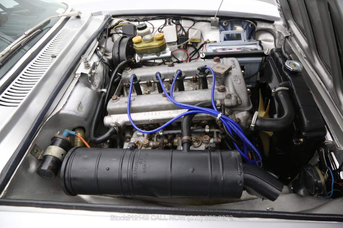 Used 1974 Alfa Romeo GTV 2000    Los Angeles, CA