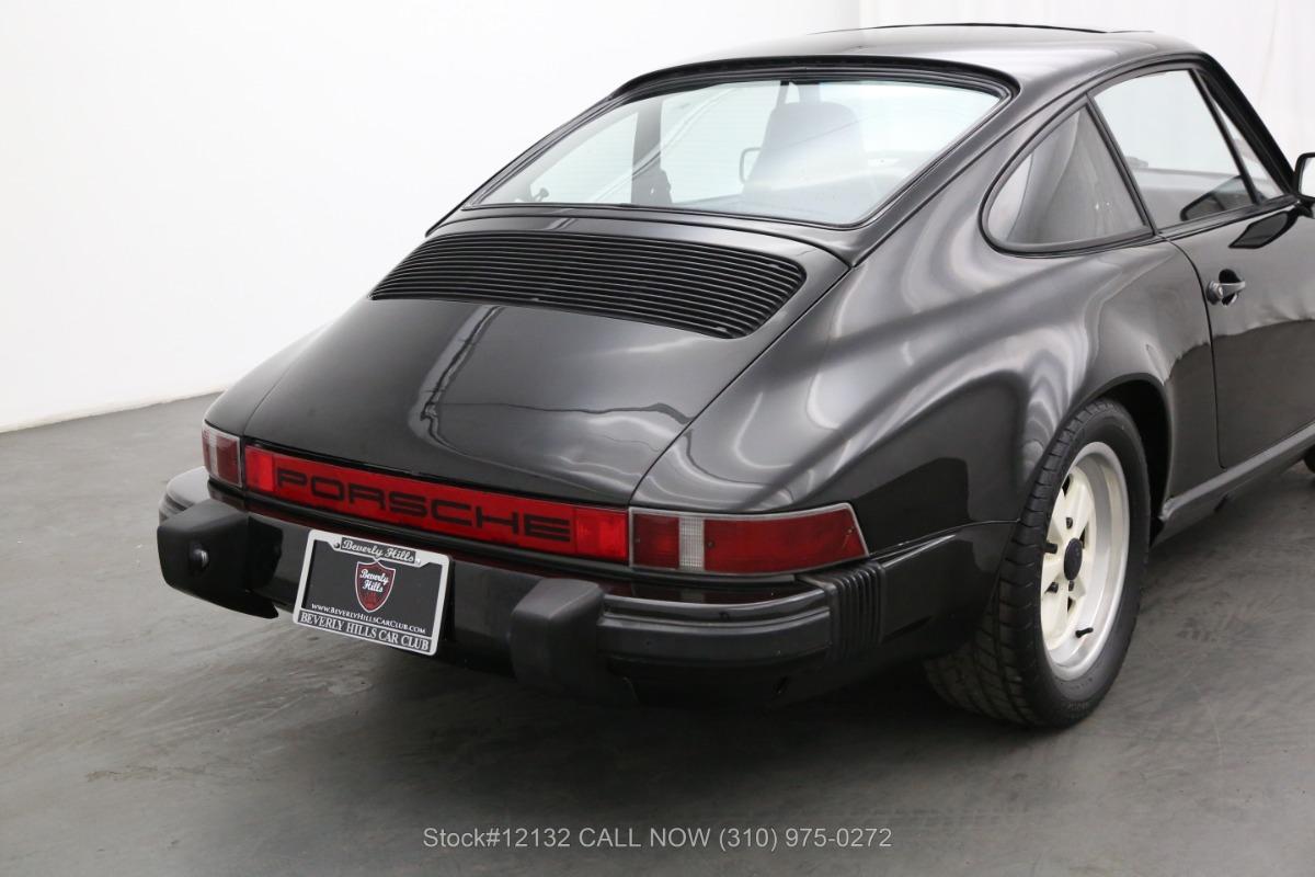 Used 1976 Porsche Carrera 3.0 Sunroof Coupe | Los Angeles, CA