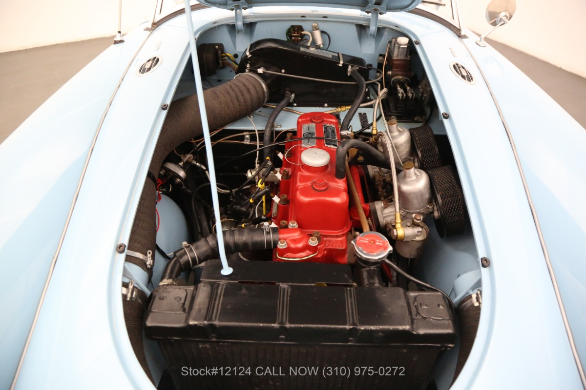 Used 1959 MG A 1600 Roadster | Los Angeles, CA