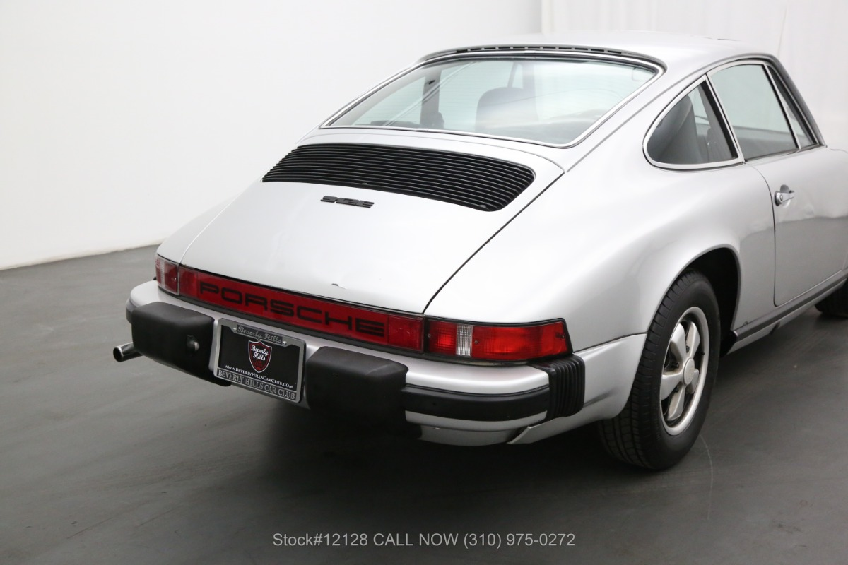 Used 1976 Porsche 912E    Los Angeles, CA