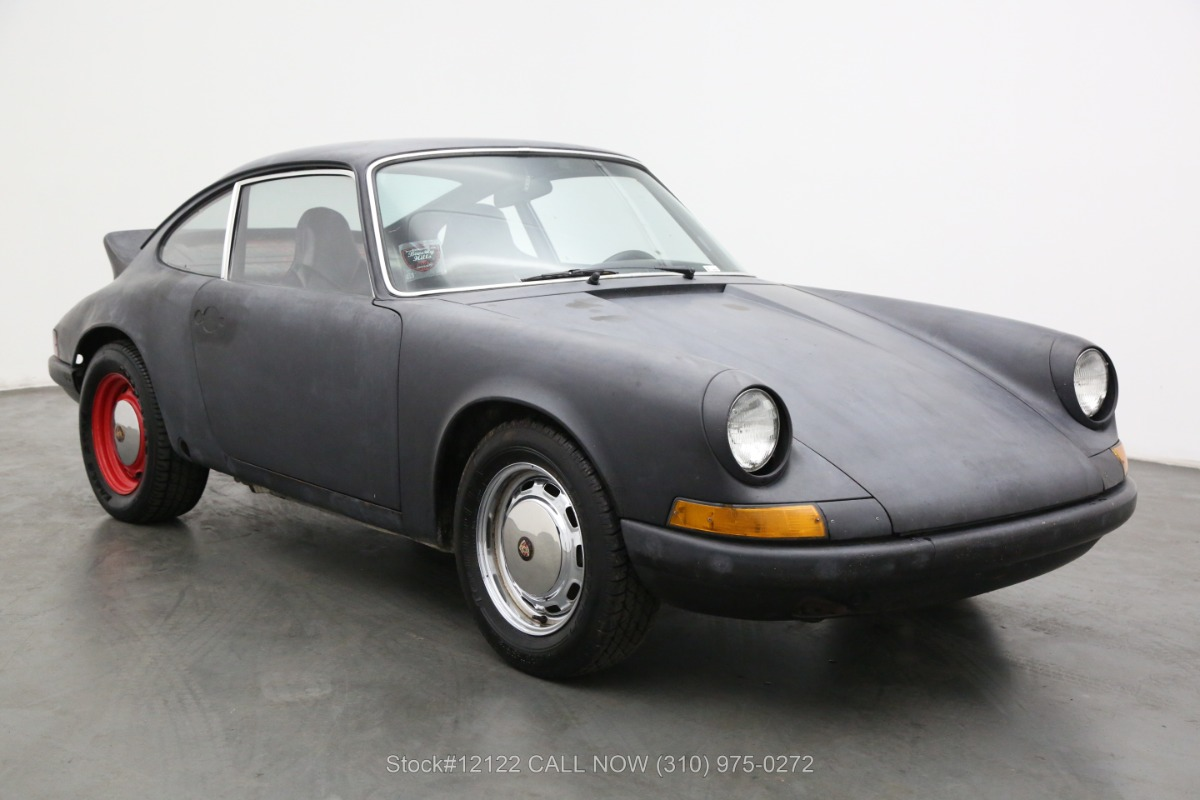 Used 1970 Porsche 911T Coupe | Los Angeles, CA