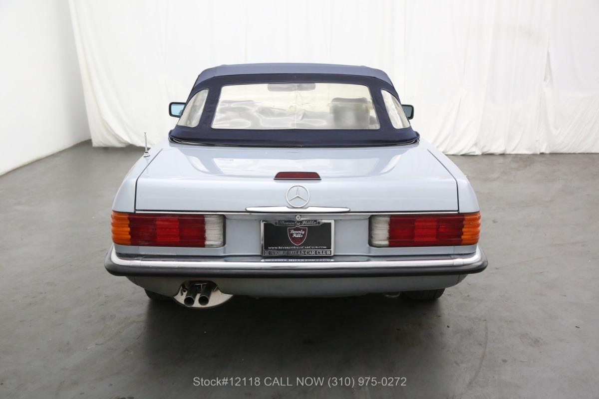 Used 1983 Mercedes-Benz 280SL 5-Speed  | Los Angeles, CA